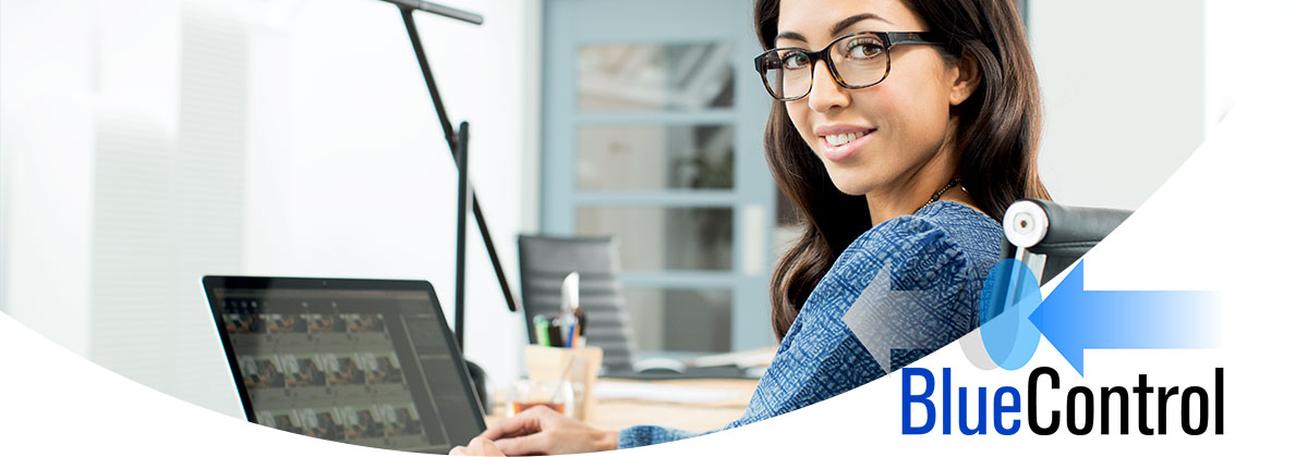 HOYA BlueControl monitorszűrő szemüveglencsék